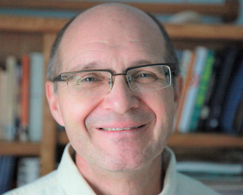 Heinz Plaumann, Ph.D.